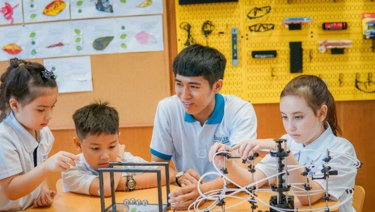 Tiêu chí chọn trường tiểu học nào tốt ở TPHCM