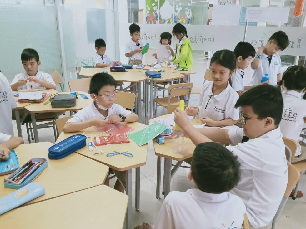 Chương trình chất lượng cao là gì - Mục tiêu định hướng 3 cấp học